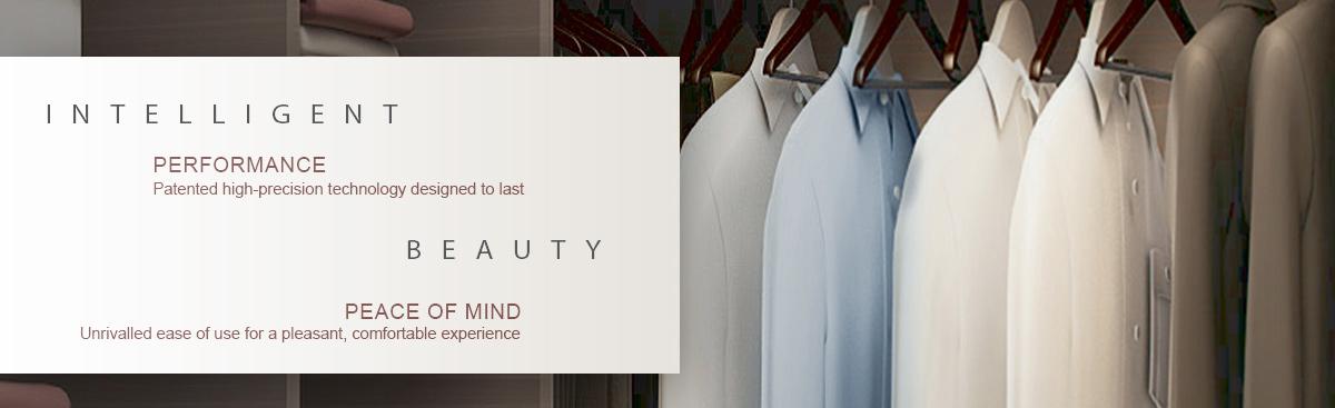 Rowenta - Intelligent Beauty